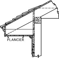 plancier