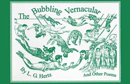The Bubbling Vernacular and Other Poems