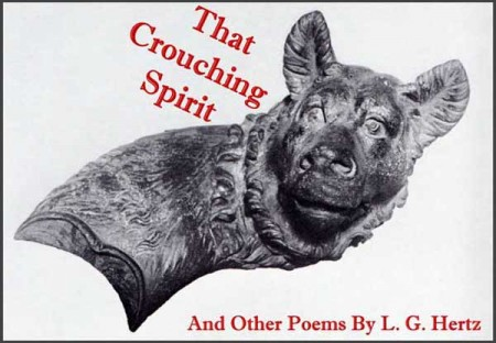 That Crouching Spirit and Other Poems
