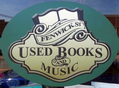 Fenwick Books